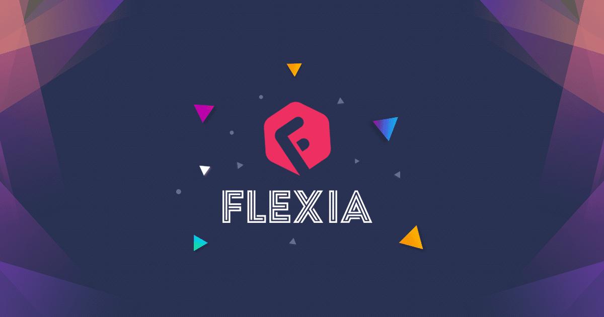 Flexia WordPress Theme - The Best MultiPurpose theme of 2018