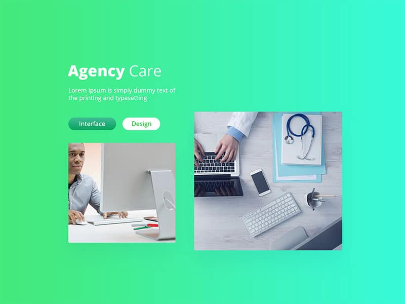 flexia-agency-mockup